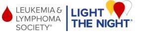 Light the Night Leukemia Walk logo